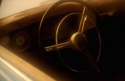 Mercedes 170 S του 1955