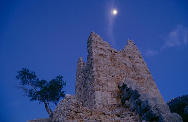 Αρχαία Αιγόσθενα