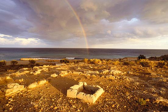 Αρχαία Άμπελος, Κρήτη
