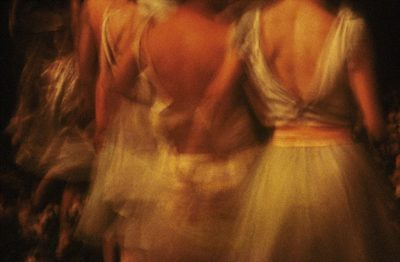 Χοροθέατρο του Βούπερταλ / Pina Bausch